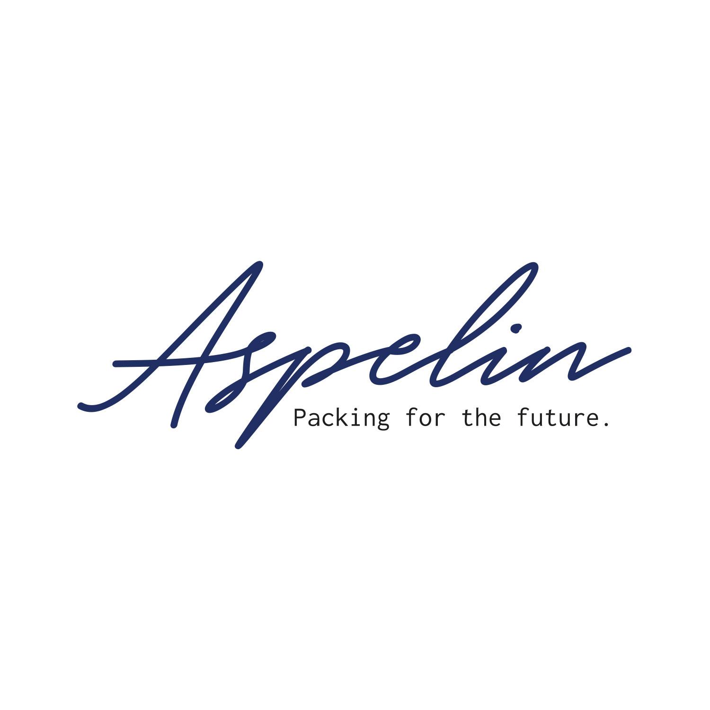 Aspelin Group -logo