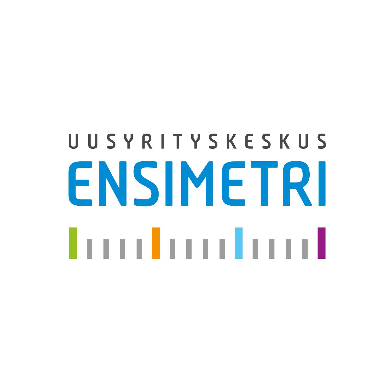 Ensimetri-logo