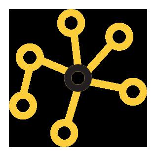 Mainostoimisto / Markkinointisuunnitelmat / Molekyyli