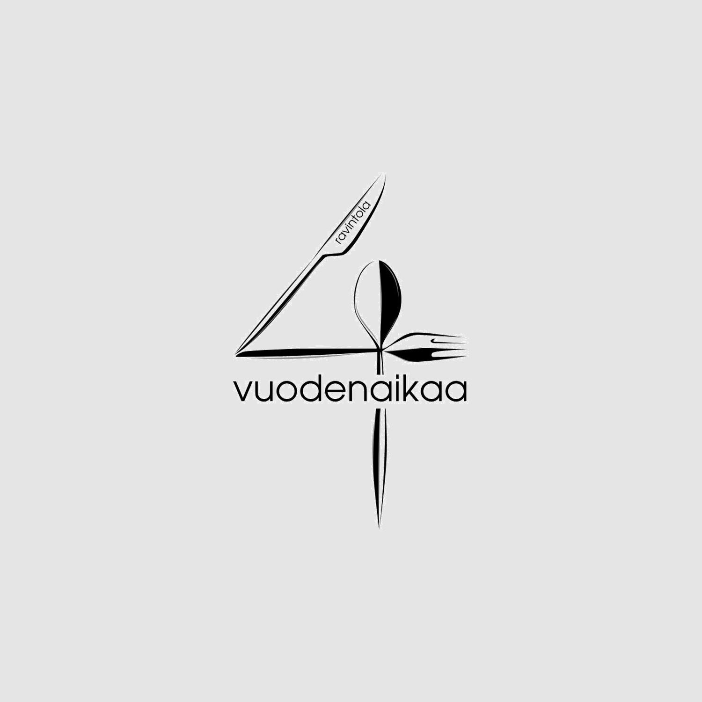 4 Vuodenaikaa -logo