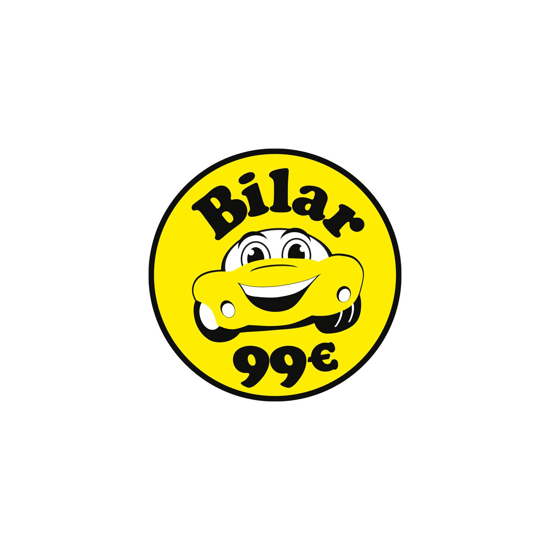 Bilar 99e -logo